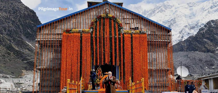 Kedarnath - Chardham Route