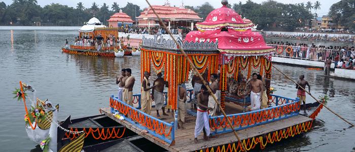 Asthi Visarjan in Puri