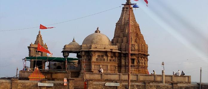 Rukmini Devi Temple - Nava Dwaraka