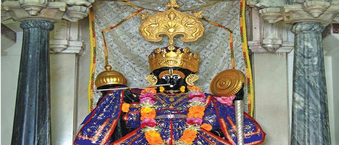 Shrinathji Dwarka - Nava Dwaraka