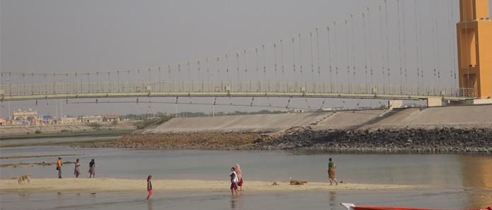 Sudama Setu - Nava Dwaraka